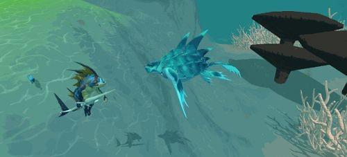 创造与魔法鳞甲海龟饲料怎么做?