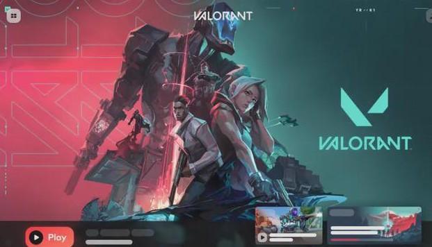 拳头推出一站式平台,旗下所有游戏整合到新客户端